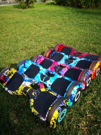 Oferta hoverboard nou multicolore