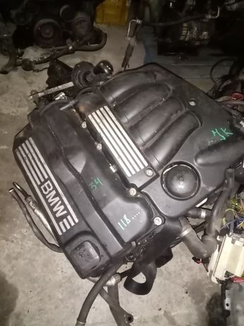Двигатель BMW 46 1.8л N42 из Германии