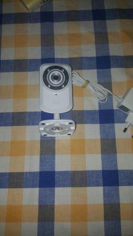 Camera de supraveghere D-Link Wireless DCS-932L
