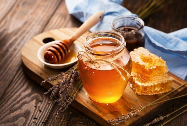 продам свежий мёд