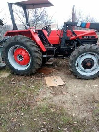Vand tractor universal 703