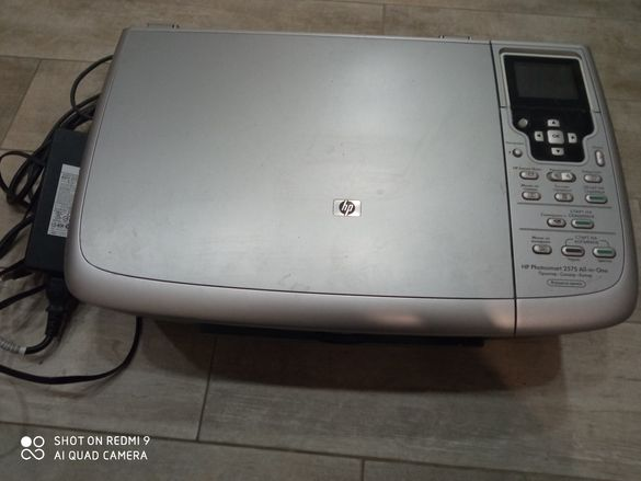 HP Photosmart 2575 All-in-one за части