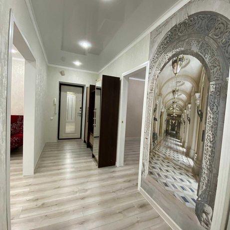 Продам 3х комнатную квартиру на площади Первого Президента