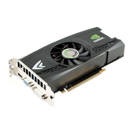 Видеокарта NVIDIA GeForce GTX 560 SE