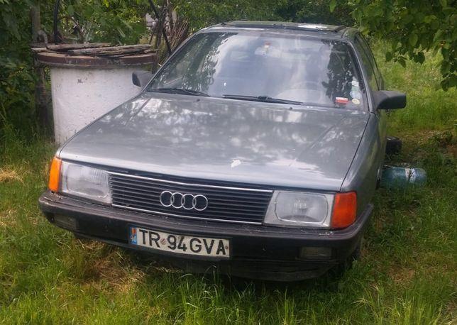 Dezmembrez sau schimb Audi 100 Avant