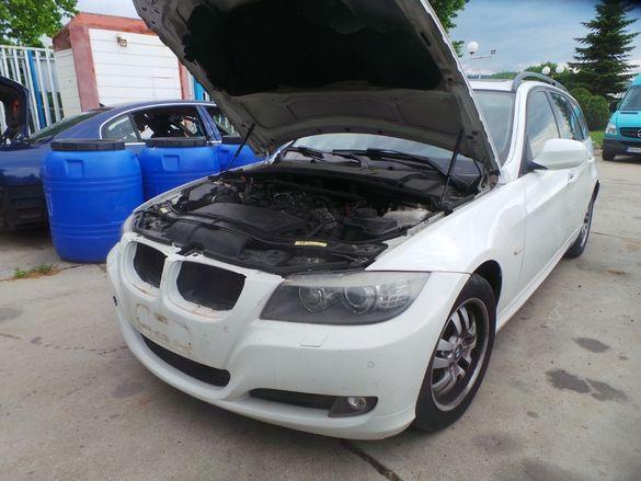 BMW 320D E91 2010г