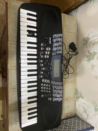 Продам в идеальном состоянии синтезатор