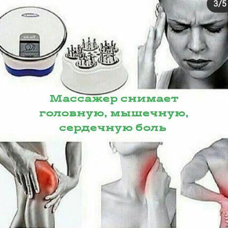 """Электромассажер """"Ишоукан"""""""
