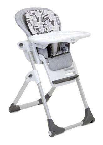 Продам детский стул joie