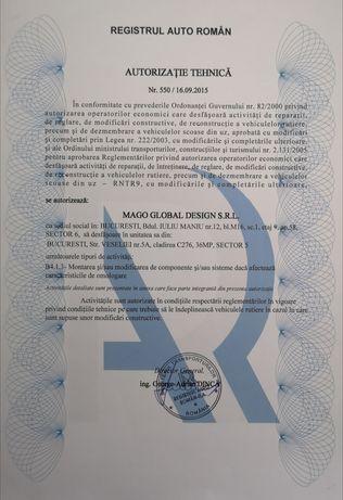 Montaj folie auto Bucuresti - LLumar Garantie 5-12ani de la 250 RON