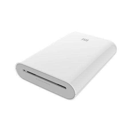 Imprimanta portabila Xiaomi Mi Portable Photo Printer, poze 50x76mm