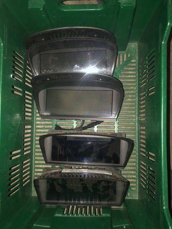 Monitor display mare bmw e90 e92 e60 e61 ccc