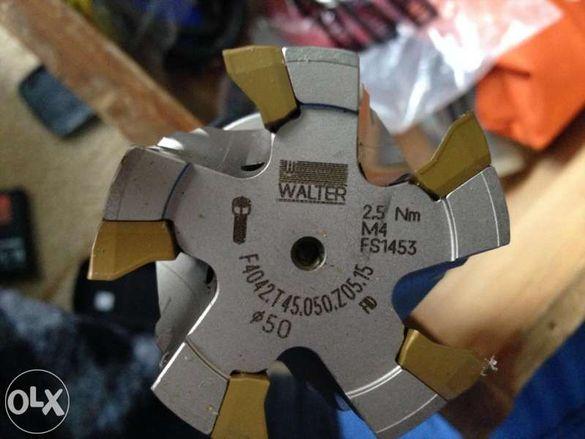 Фрезова глава Walter F4042.T45.050.Z05.15