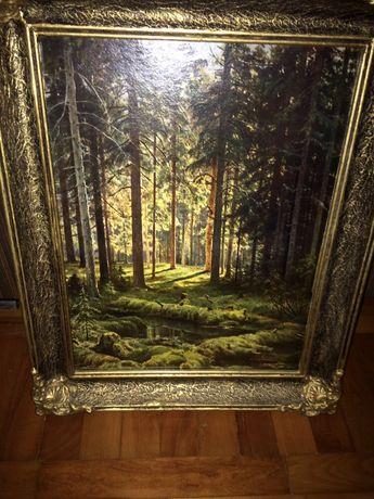 Vând 14 tablouri vechi în stare foarte bună!