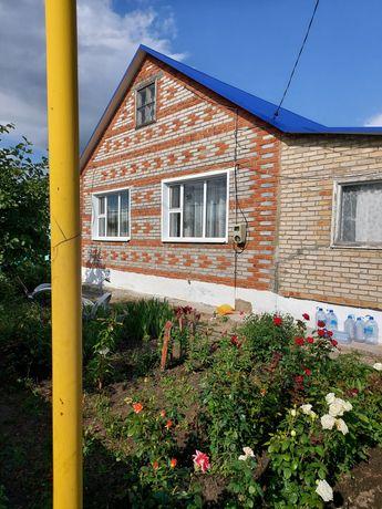 Продается дом в 20 км от города Костанай п.Казахстанец