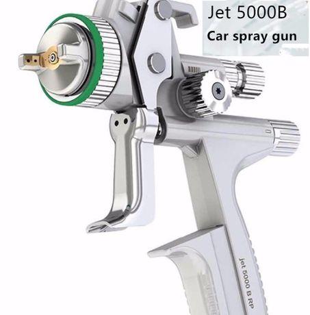 Бояджийски пистолет SATA 4000B RP или SATA 5000B RP / HVLP