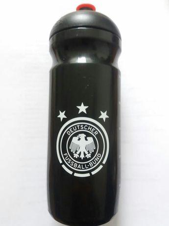 Бутылочка  оригинал  Adidas для Футбольных Фанатов клуба