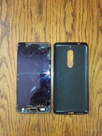 Nokia 5 (Pentru piese) Cu Ecran/Display spart