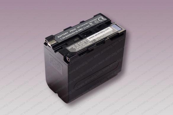 ANIMABG Батерия модел NP-F950 / NP-F970