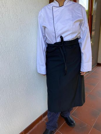Uniforma unisex Bucatar