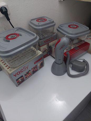 Продам VACSY Zepter систему хранения продуктов