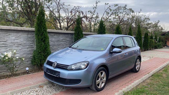 Volkswagen Golf 1.4. MPI