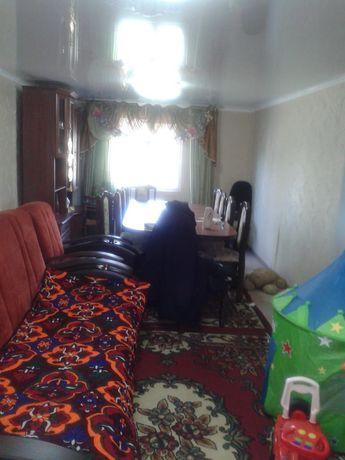 Продается дом в селе Кырбалтабай. Рядом школа, детсад