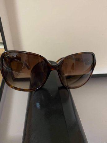 Дамски слънчеви очила Bvlgari