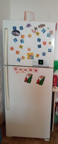 Срочно продаётся холодильник