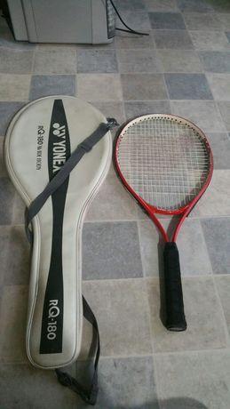 Vand paleta tenis cu husa