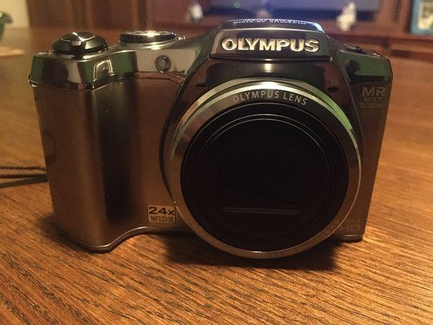 Aparat foto digital Olympus SZ-31MR, 16MP
