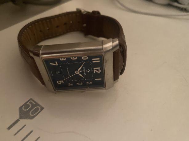 Швейцарские часы Eterna Matik