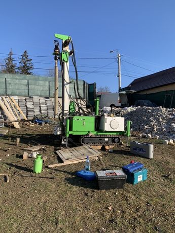 Studiu geotehnic/ studii geotehnice/ studiu geo Cluj