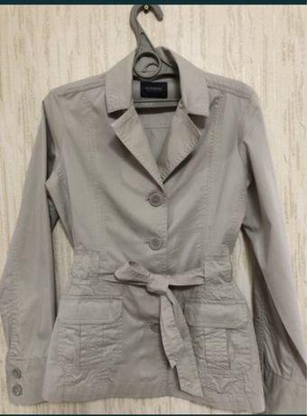 Летняя курточка Waikiki,б/у в хорошем состоянии,46 размер