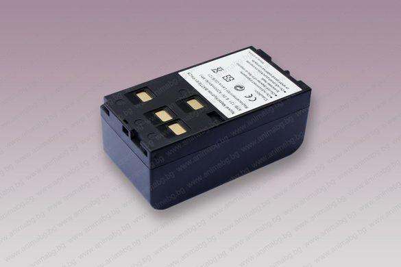 ANIMABG Батерия модел GEB121 за модели на Leica