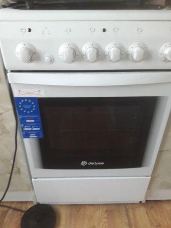 Сенсорная плита духовка