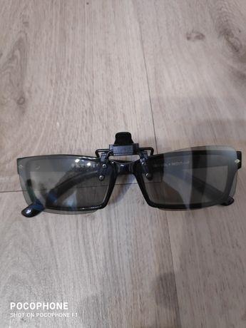 Продам 3 D очки *