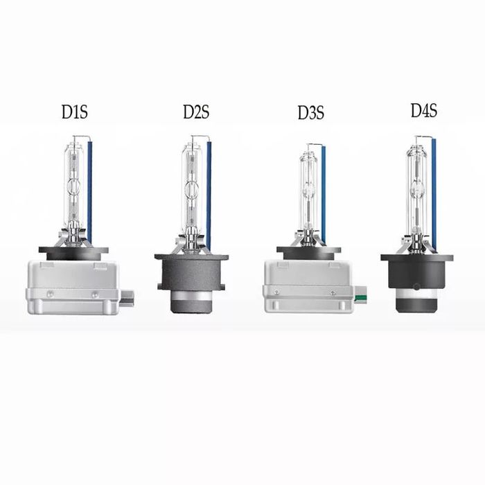 Becuri noi de Xenon de calitate ! D1S D2S D2R D3S