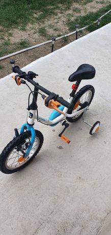 Bicicleta copii BTWIN PE 14 3-6ani