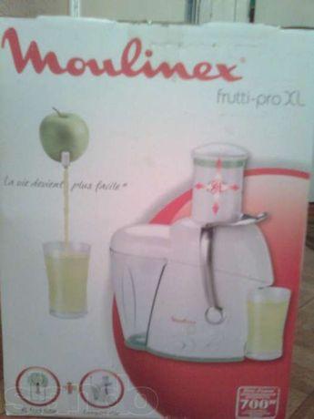 "Соковыжималка ""Moulinex"""