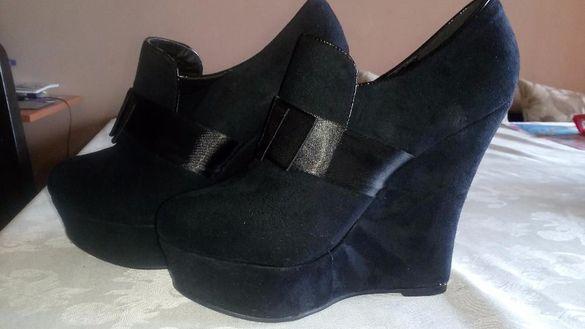 Страхотни обувки!!!
