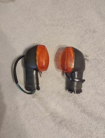 Semnalizari semnale moto Yamaha YZF R1 6 FZ1 6 8 XJ6 MT 01 03 07 TDM