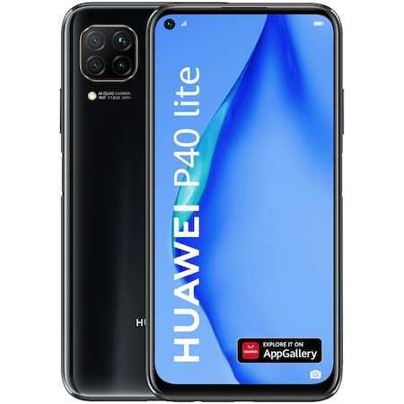 Vând Huawei P40 lite huse diverse cadou