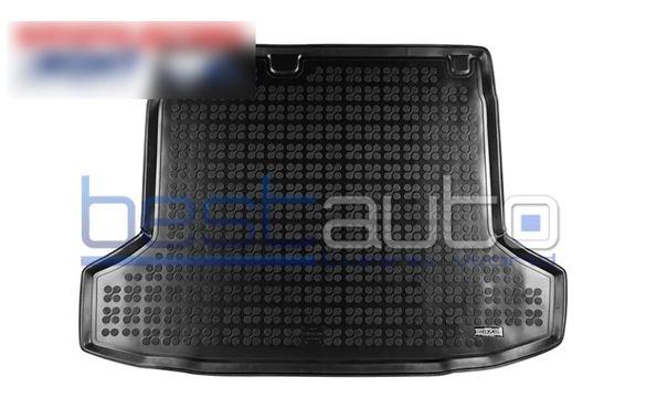 Гумена стелка за багажник за Peugeot 508 седан / Пежо 508 (след 2011)
