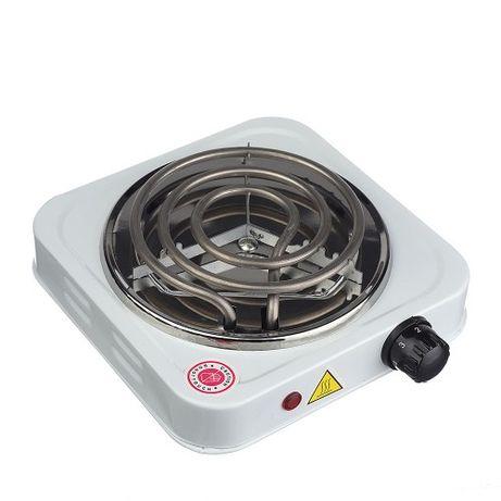 Электрическая плита спиральная 1 ная и 2 ная