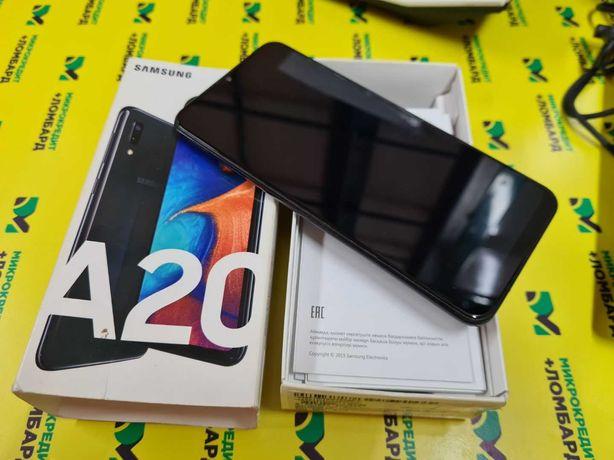 Продам Samsung Galaxy A20 32 Gb