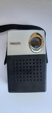Radio portabil vintage Philips anii 70