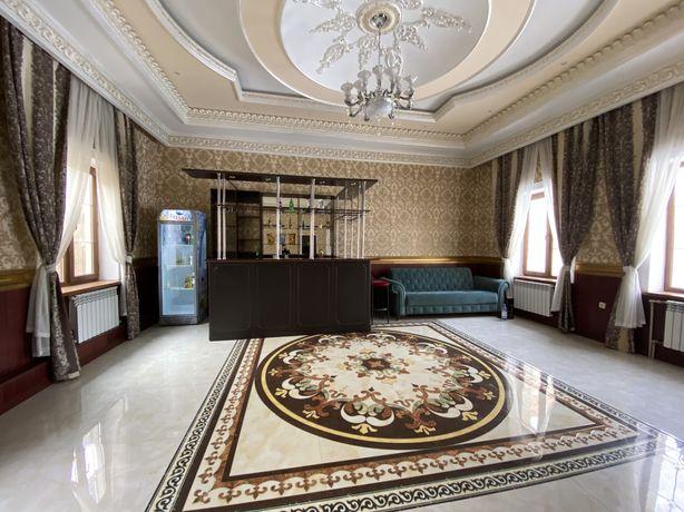 Гостиница Ханшаим