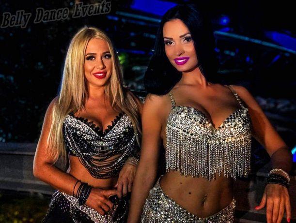 Belly Dance Events Dansatoare
