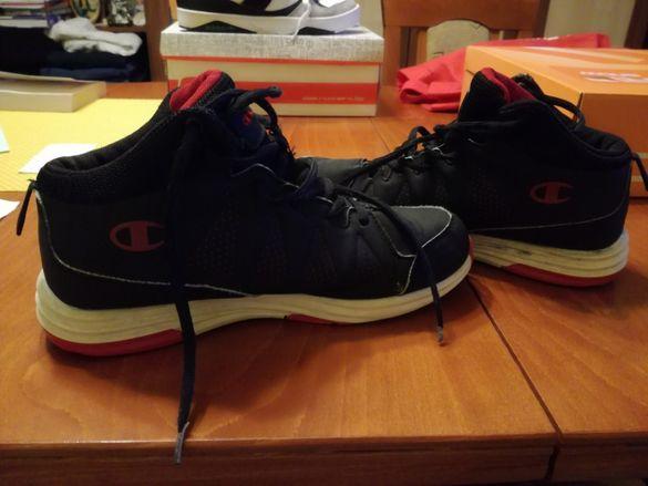 Есенни обувки CHAMPION ук5, номер 38